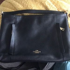 Coach Scout hobo bag